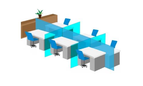 オフィスの設計見積もりが無料