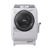 日立_ドラム式洗濯機